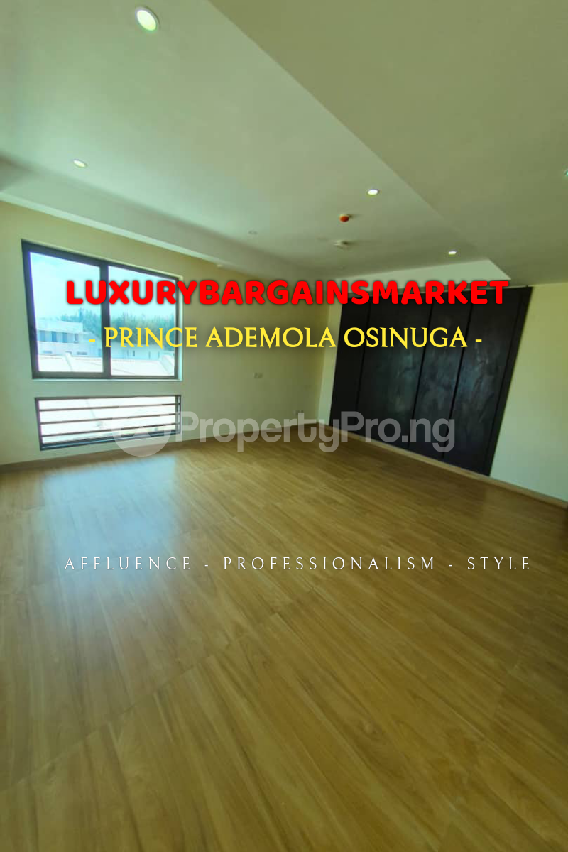 4 bedroom Flat / Apartment for sale Old Ikoyi Ikoyi Lagos - 1