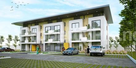 4 bedroom Detached Duplex for sale Lakowe Lake Lakowe Ajah Lagos - 0