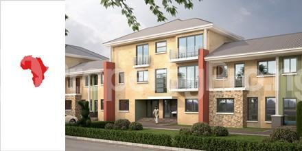 4 bedroom Detached Duplex for sale Lakowe Lake Lakowe Ajah Lagos - 1