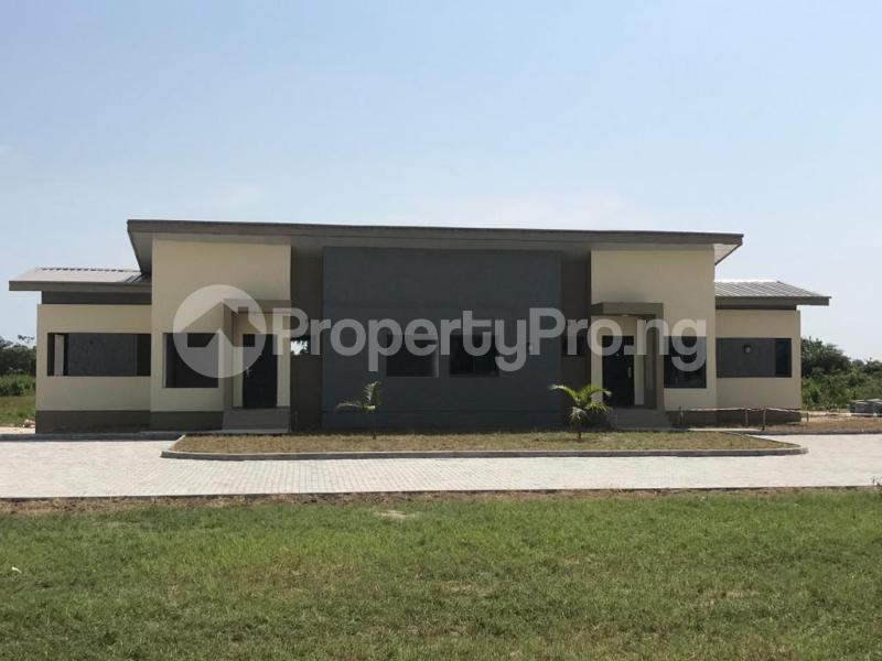 4 bedroom Detached Duplex for sale Lakowe Lake Lakowe Ajah Lagos - 2