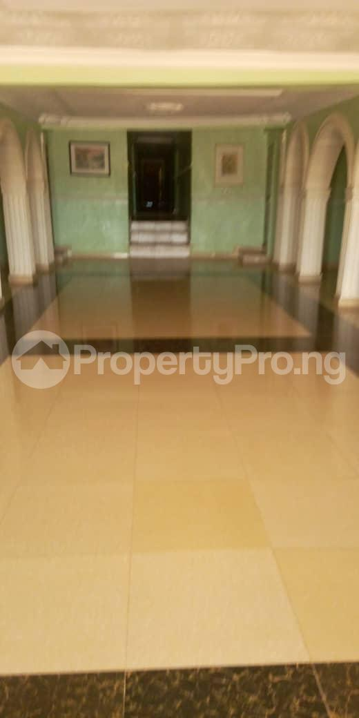 10 bedroom Hotel/Guest House Commercial Property for sale Ilesha Road Osogbo Osun - 3