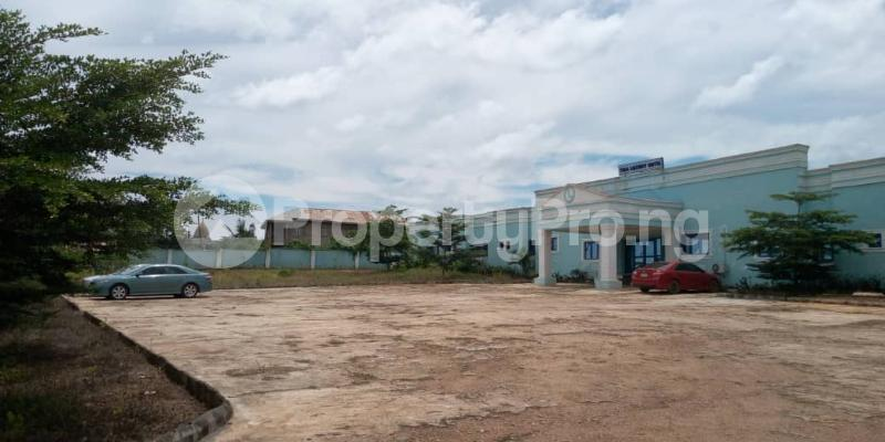 10 bedroom Hotel/Guest House Commercial Property for sale Ilesha Road Osogbo Osun - 5