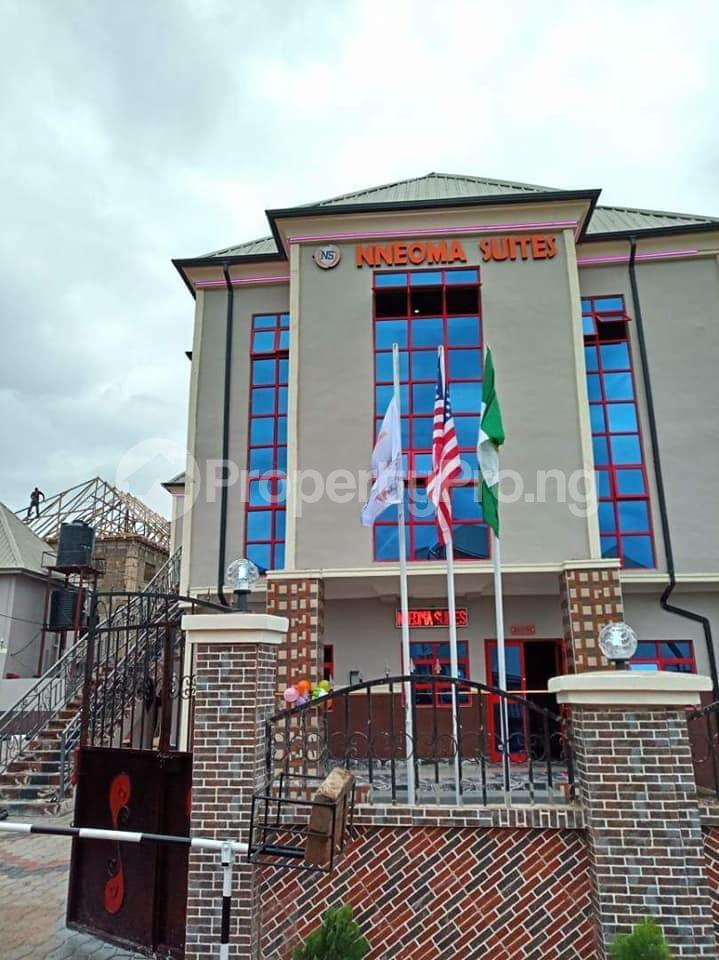 10 bedroom Hotel/Guest House Commercial Property for sale Naze Timber market, Owerri imo state. Owerri Imo - 2