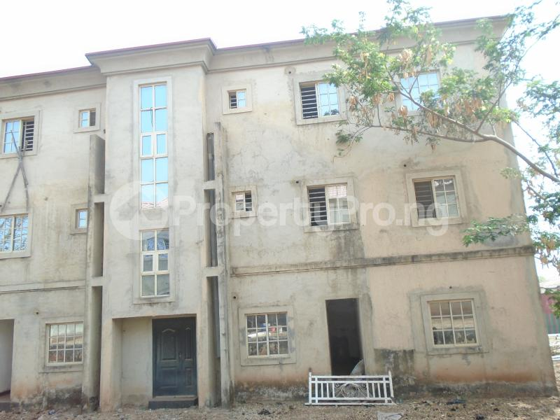 10 bedroom Commercial Property for sale WUSE ZONE 6 Wuse 1 Abuja - 7