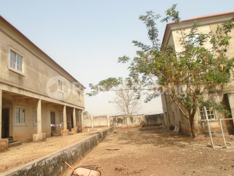 10 bedroom Commercial Property for sale WUSE ZONE 6 Wuse 1 Abuja - 5