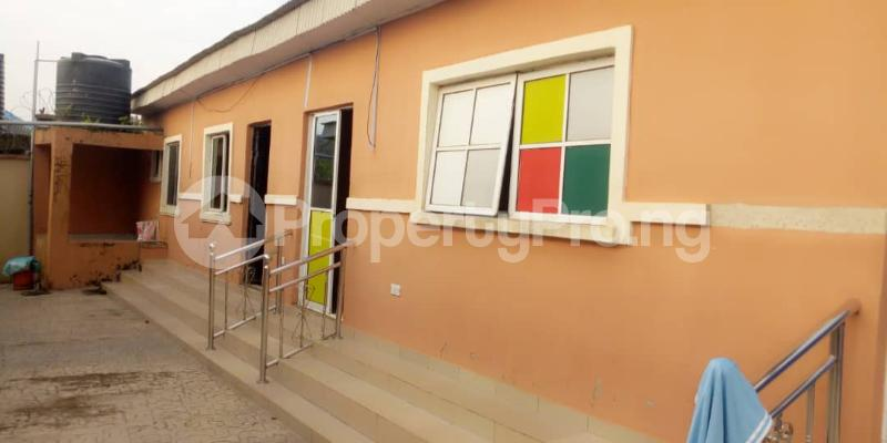 10 bedroom Hotel/Guest House Commercial Property for sale Pakuro Kara nla Mowe Obafemi Owode Ogun - 1