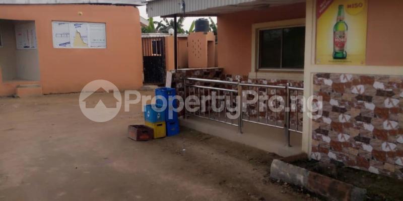 10 bedroom Hotel/Guest House Commercial Property for sale Pakuro Kara nla Mowe Obafemi Owode Ogun - 2