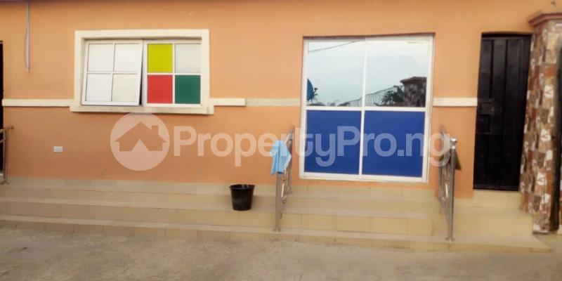 10 bedroom Hotel/Guest House Commercial Property for sale Pakuro Kara nla Mowe Obafemi Owode Ogun - 3