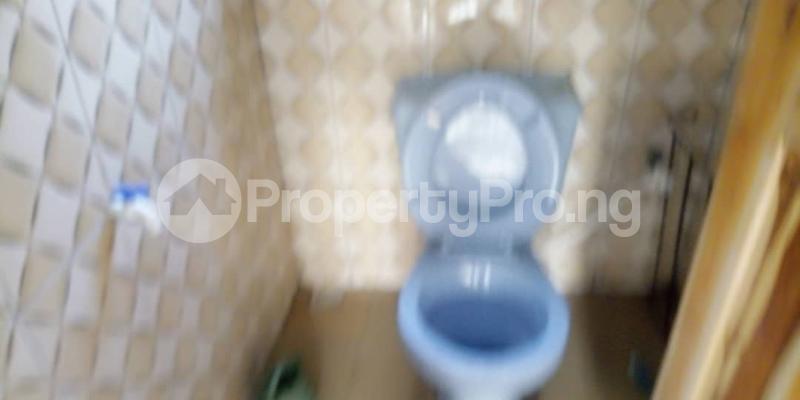 10 bedroom Hotel/Guest House Commercial Property for sale Pakuro Kara nla Mowe Obafemi Owode Ogun - 4
