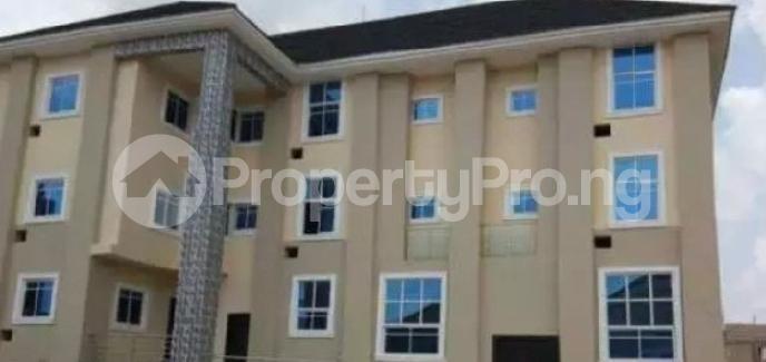 10 bedroom Hotel for sale Beside Maryland estate Enugu state. Enugu Enugu - 0