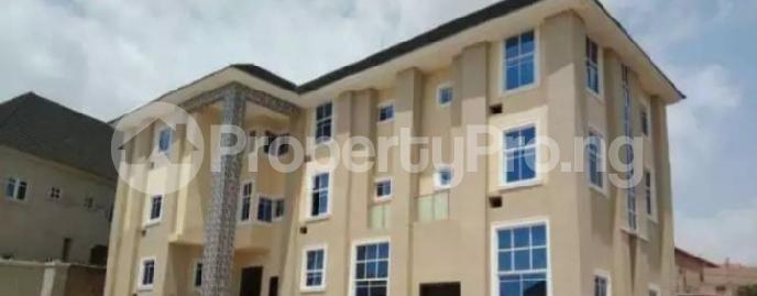 10 bedroom Hotel for sale Beside Maryland estate Enugu state. Enugu Enugu - 1