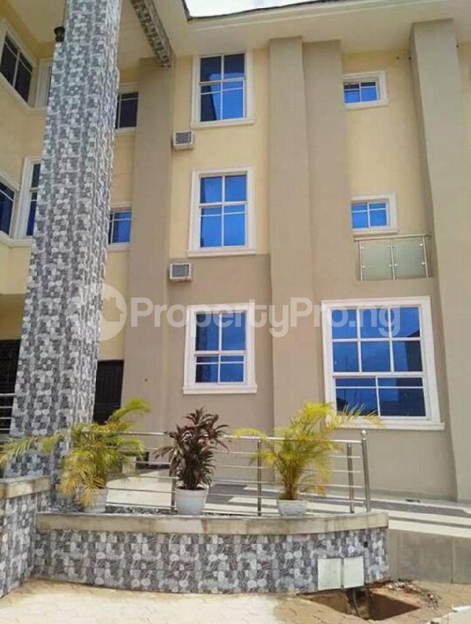 10 bedroom Hotel for sale Beside Maryland estate Enugu state. Enugu Enugu - 2