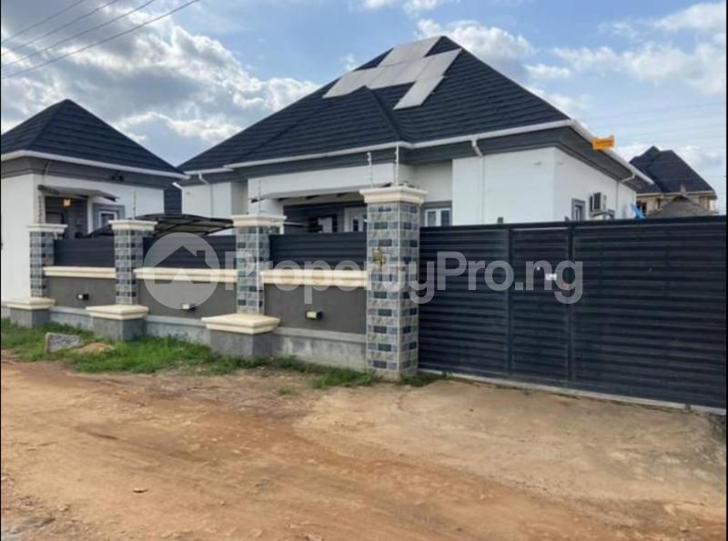 5 bedroom Detached Bungalow House for sale Imo Housing Estate Extension, Umuguma, Owerri. Owerri Imo - 2