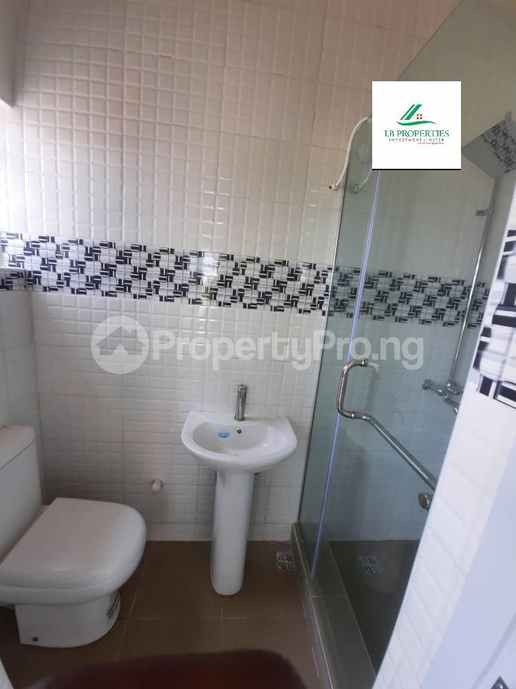 2 bedroom Flat / Apartment for sale 2nd toll gate  Lekki Phase 2 Lekki Lagos - 7