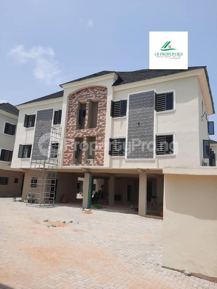 2 bedroom Flat / Apartment for sale 2nd toll gate  Lekki Phase 2 Lekki Lagos - 0
