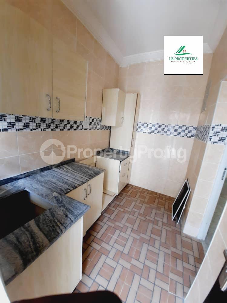 2 bedroom Flat / Apartment for sale 2nd toll gate  Lekki Phase 2 Lekki Lagos - 4