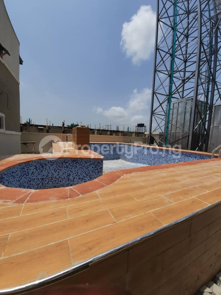 2 bedroom Flat / Apartment for sale 2nd toll gate  Lekki Phase 2 Lekki Lagos - 8