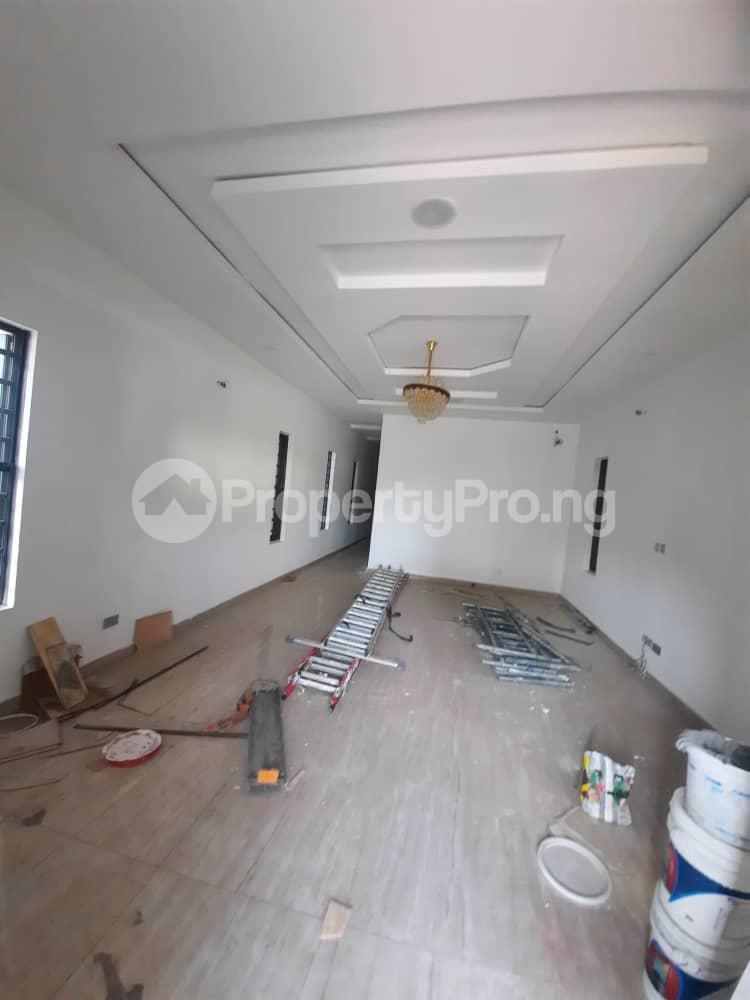 5 bedroom Detached Duplex House for sale Ajah Ajah Lagos - 1