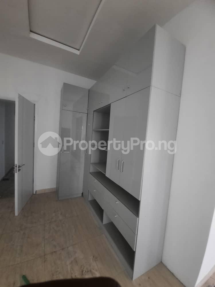 5 bedroom Detached Duplex House for sale Ajah Ajah Lagos - 6