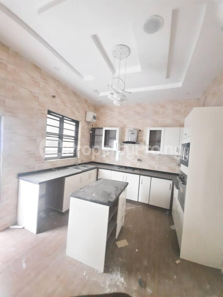 5 bedroom Detached Duplex House for sale Ajah Ajah Lagos - 5