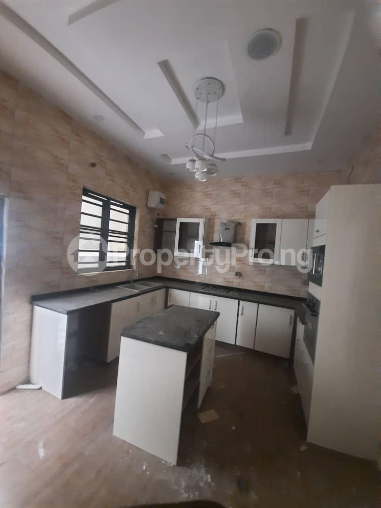 5 bedroom Detached Duplex House for sale Ajah Ajah Lagos - 4