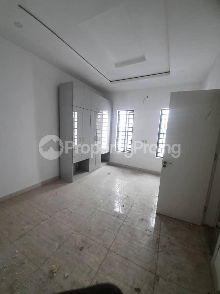 5 bedroom Detached Duplex House for sale Ajah Ajah Lagos - 7
