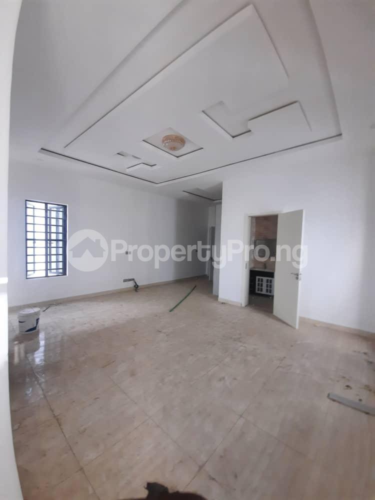 5 bedroom Detached Duplex House for sale Ajah Ajah Lagos - 2
