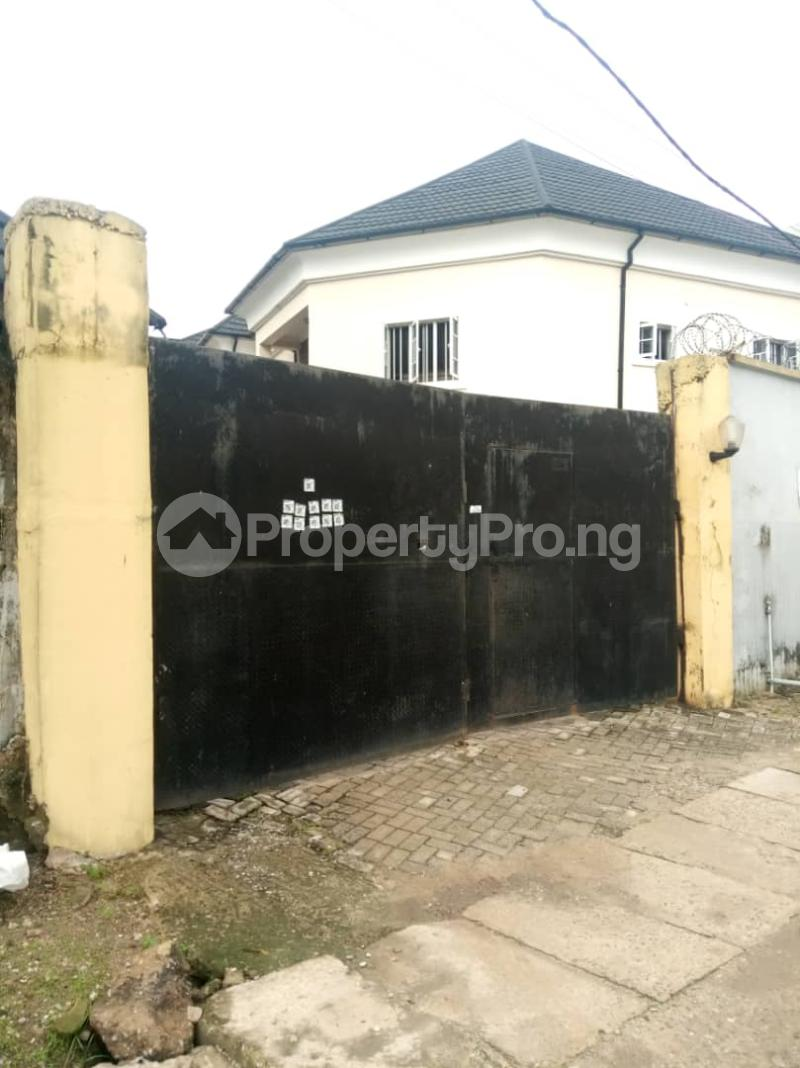 3 bedroom Flat / Apartment for rent Cornal Road  Jibowu Yaba Lagos - 0