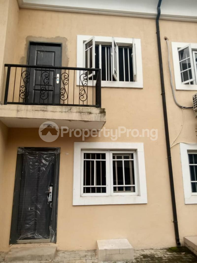 3 bedroom Flat / Apartment for rent Cornal Road  Jibowu Yaba Lagos - 1