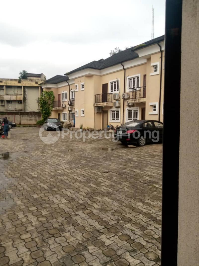 3 bedroom Flat / Apartment for rent Cornal Road  Jibowu Yaba Lagos - 2
