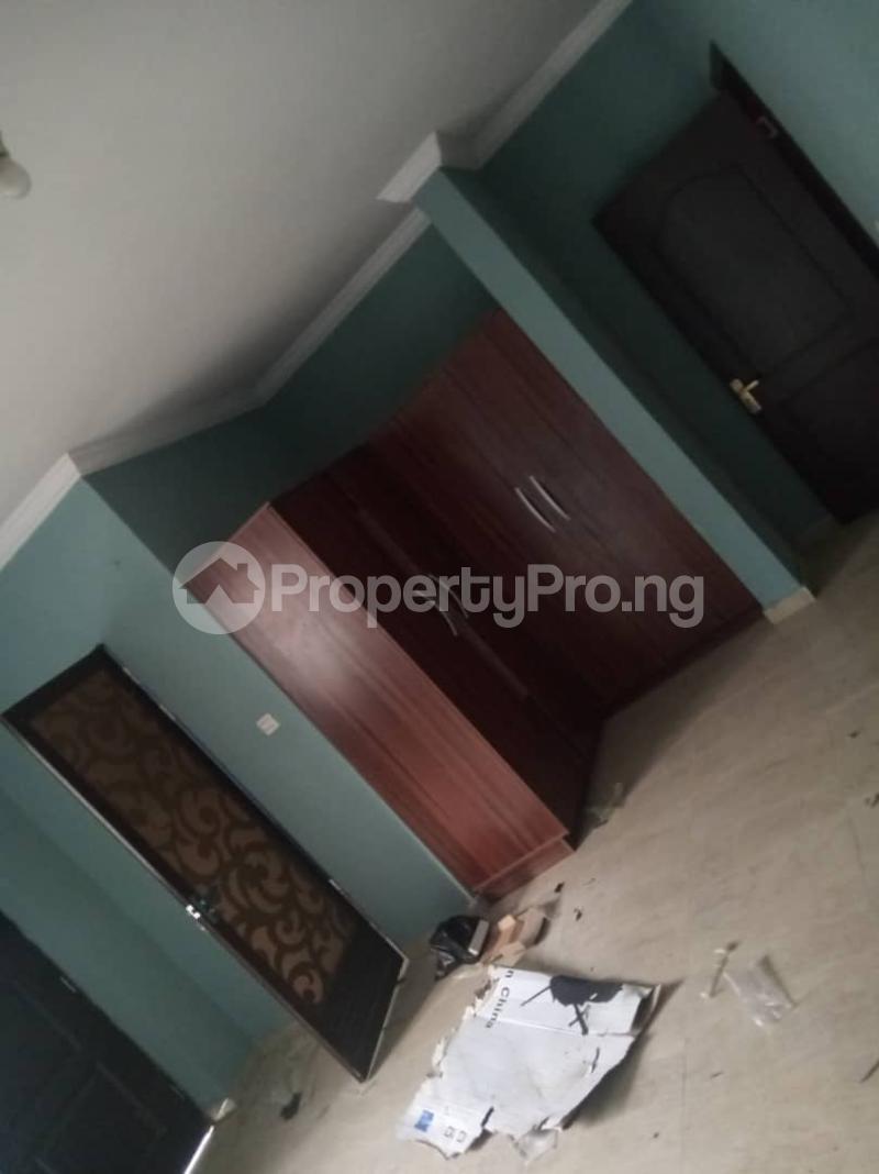 3 bedroom Flat / Apartment for rent Cornal Road  Jibowu Yaba Lagos - 8