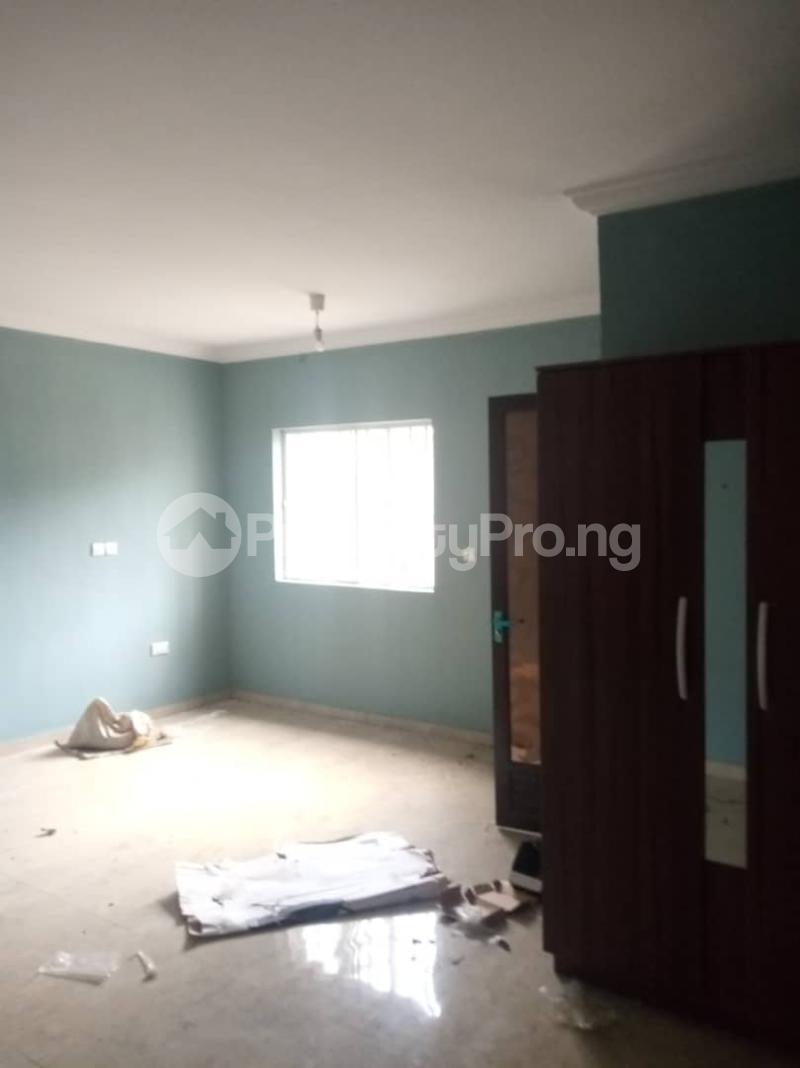 3 bedroom Flat / Apartment for rent Cornal Road  Jibowu Yaba Lagos - 5