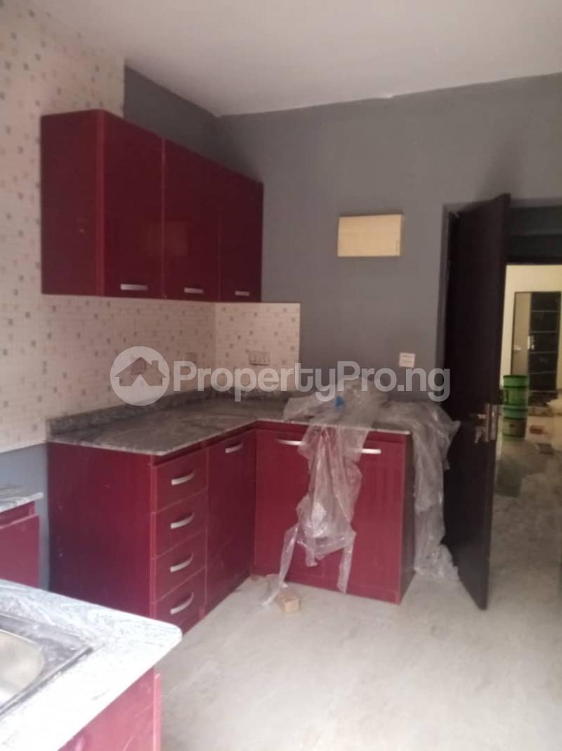 3 bedroom Flat / Apartment for rent Cornal Road  Jibowu Yaba Lagos - 11