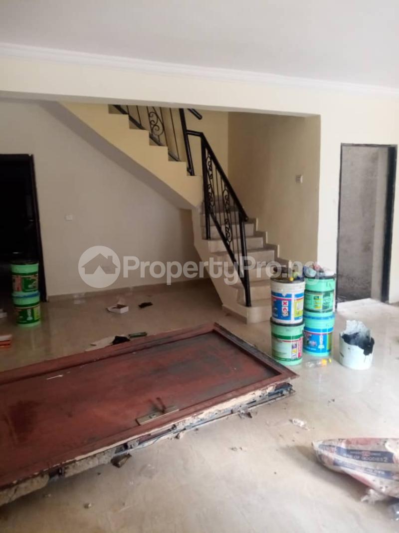 3 bedroom Flat / Apartment for rent Cornal Road  Jibowu Yaba Lagos - 4