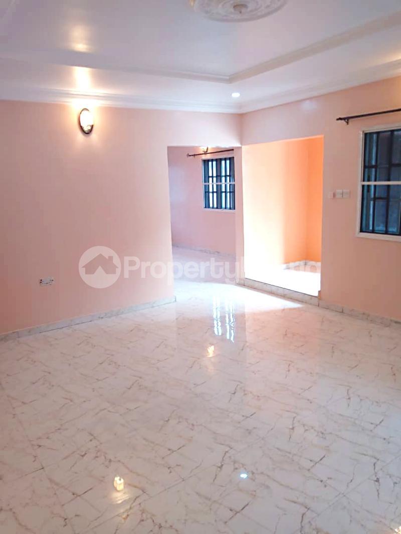 3 bedroom Flat / Apartment for rent Woji Port Harcourt Rivers - 1