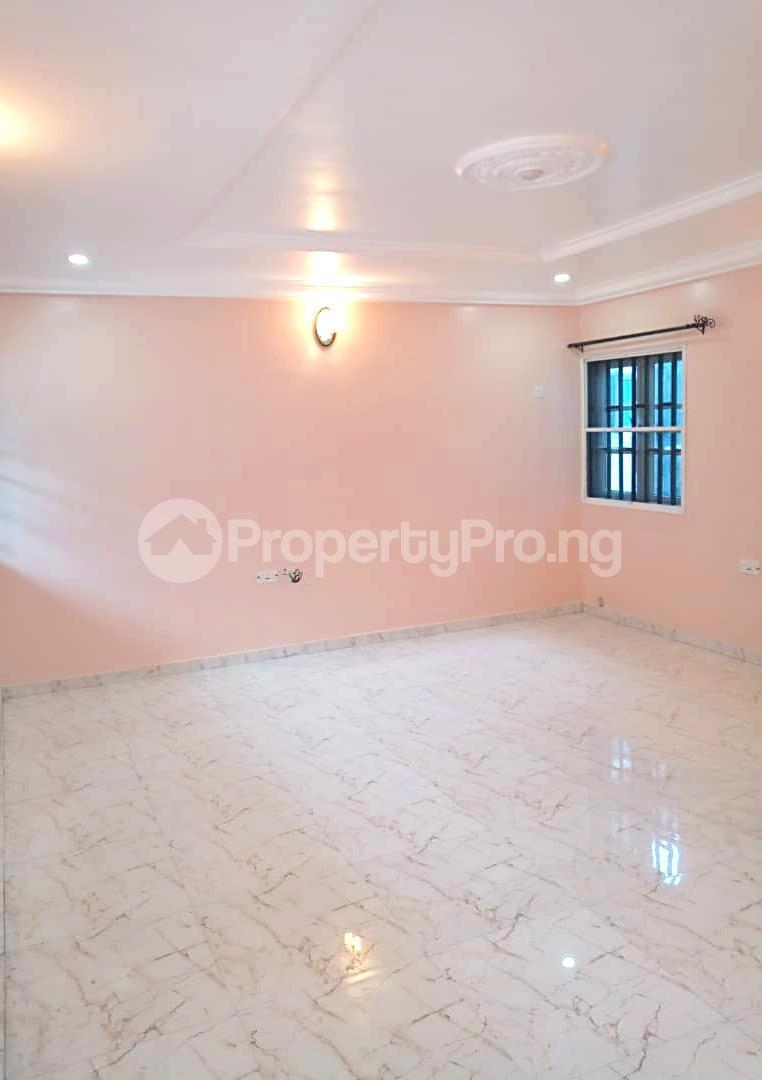 3 bedroom Flat / Apartment for rent Woji Port Harcourt Rivers - 2