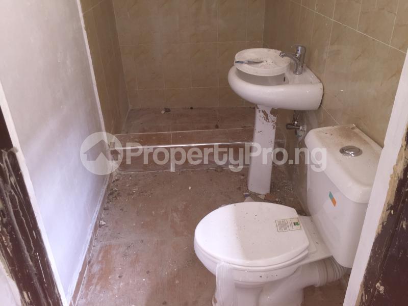 3 bedroom Flat / Apartment for sale Alagomeji Alagomeji Yaba Lagos - 6