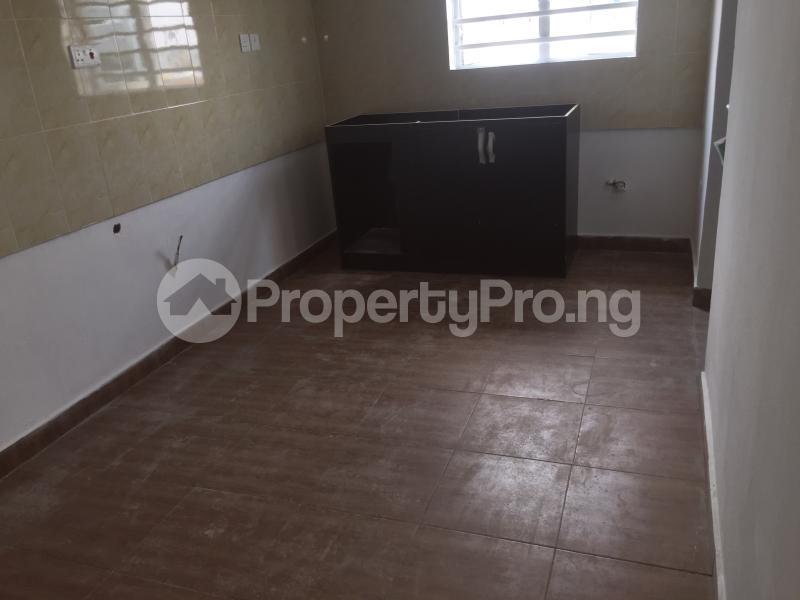 3 bedroom Flat / Apartment for sale Alagomeji Alagomeji Yaba Lagos - 3