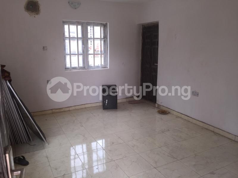 1 bedroom mini flat  Mini flat Flat / Apartment for rent Alagomeji  Alagomeji Yaba Lagos - 4