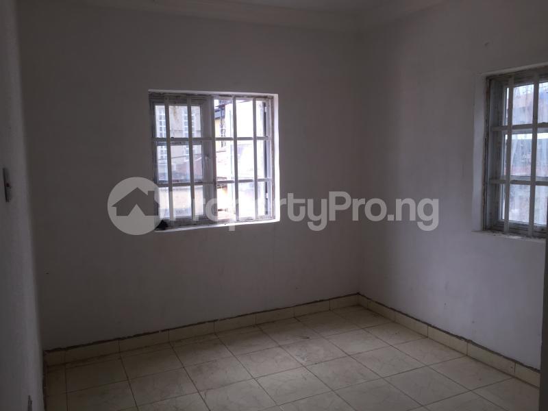 1 bedroom mini flat  Mini flat Flat / Apartment for rent Alagomeji  Alagomeji Yaba Lagos - 1