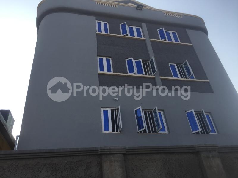Mini flat Flat / Apartment for rent Finbars Road  Akoka Yaba Lagos - 0