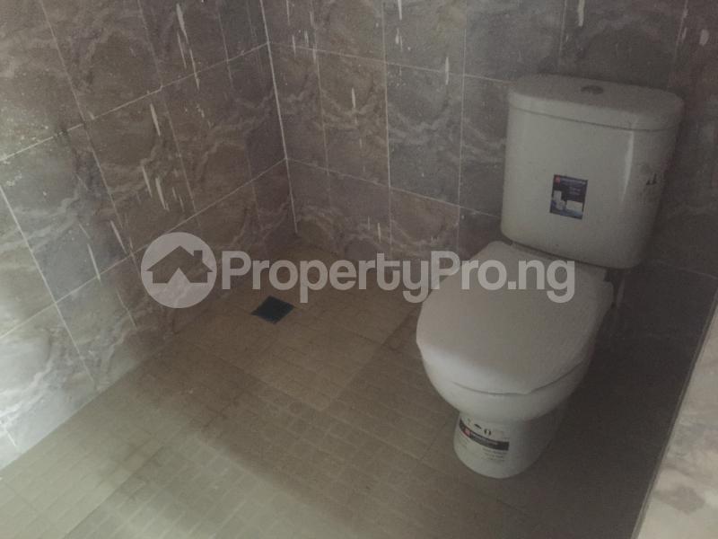 Mini flat Flat / Apartment for rent Finbars Road  Akoka Yaba Lagos - 6
