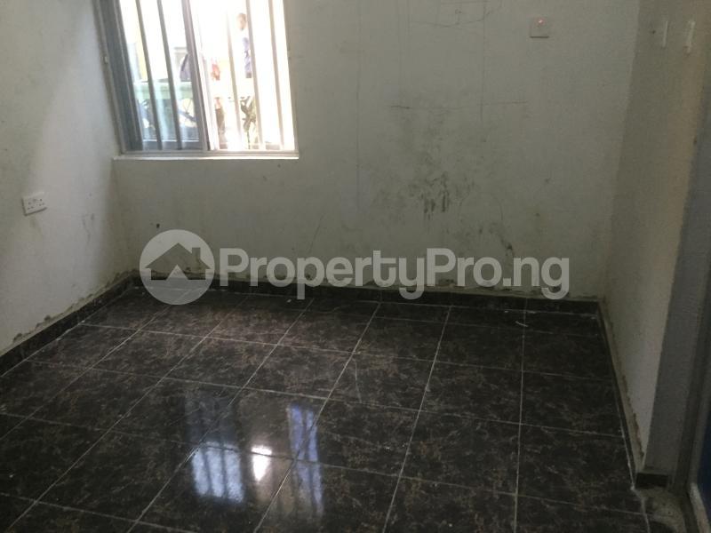 Mini flat Flat / Apartment for rent Finbars Road  Akoka Yaba Lagos - 1