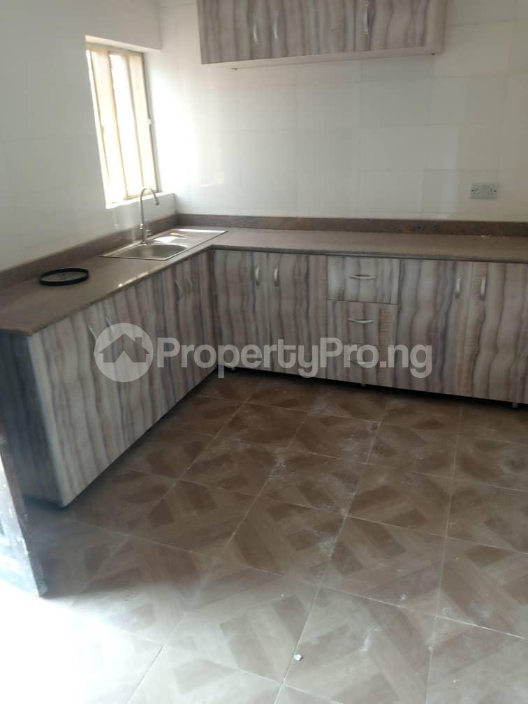 2 bedroom Flat / Apartment for rent Thinkers Corner Enugu Enugu - 5