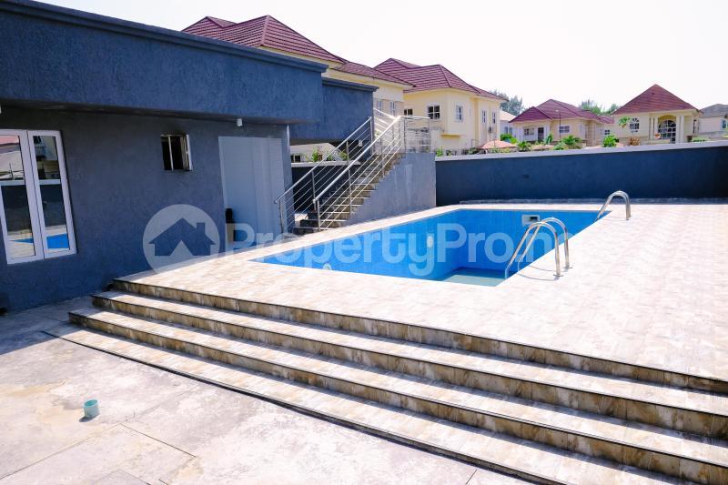 4 bedroom Terraced Duplex House for shortlet Victoria Garden city, Lekki II, Lagos VGC Lekki Lagos - 11