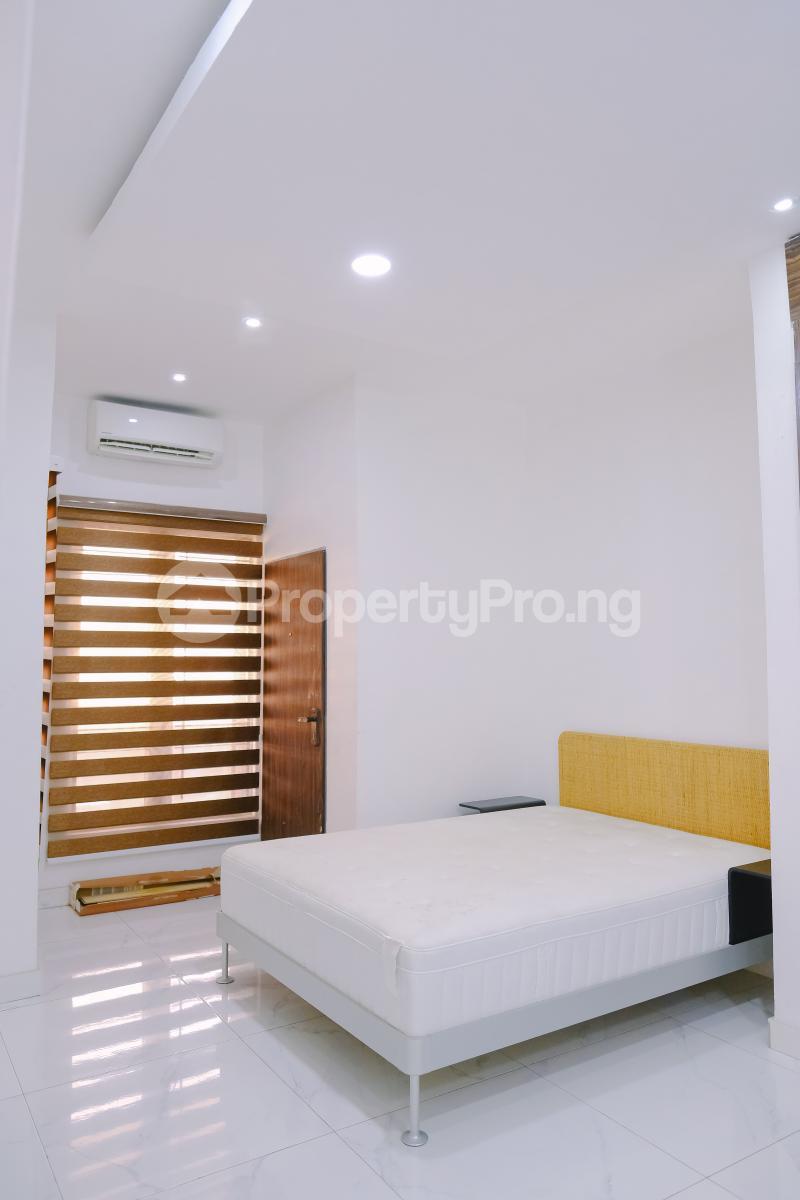 4 bedroom Terraced Duplex House for shortlet Victoria Garden city, Lekki II, Lagos VGC Lekki Lagos - 5
