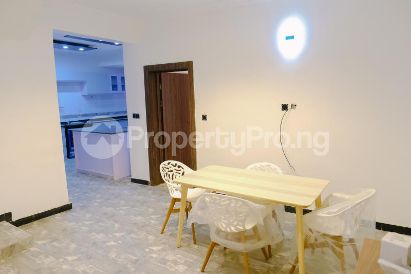 4 bedroom Terraced Duplex House for shortlet Victoria Garden city, Lekki II, Lagos VGC Lekki Lagos - 3