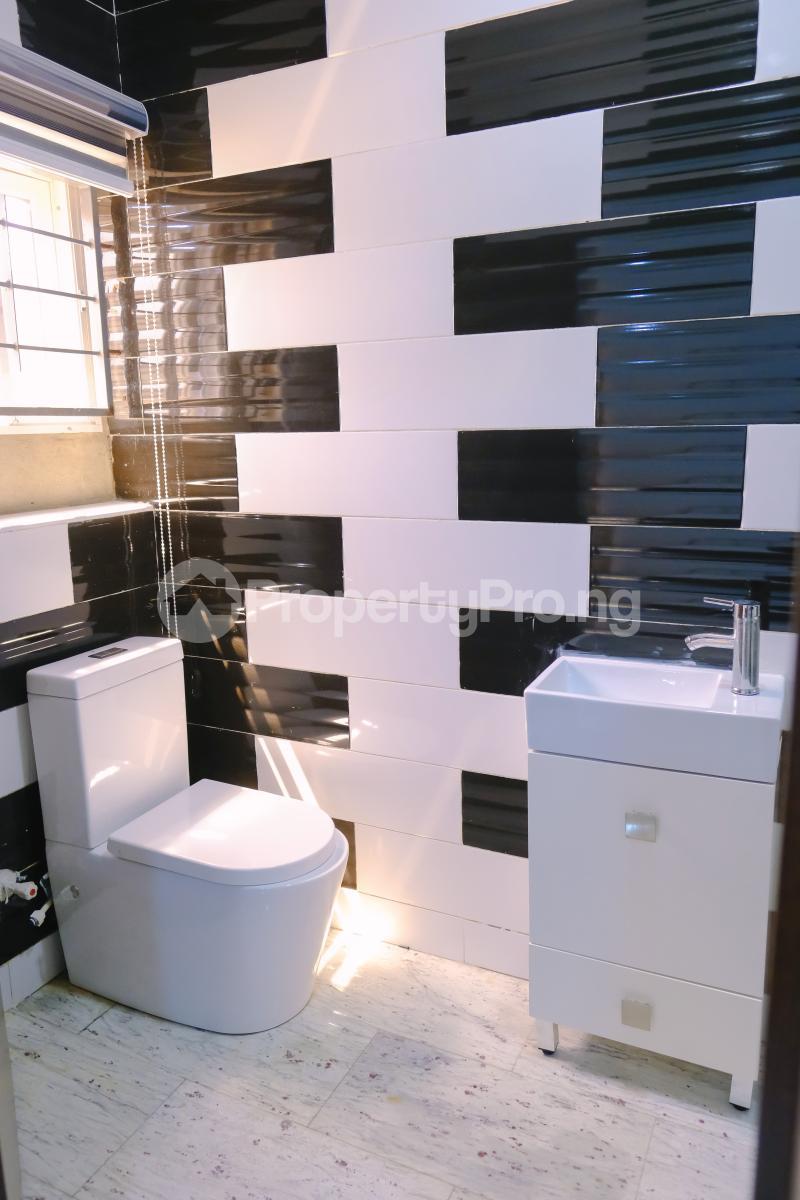 4 bedroom Terraced Duplex House for shortlet Victoria Garden city, Lekki II, Lagos VGC Lekki Lagos - 8