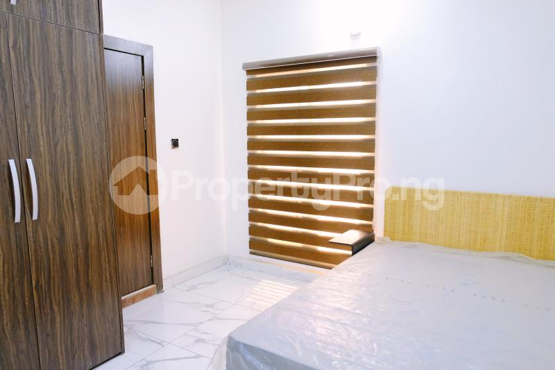 4 bedroom Terraced Duplex House for shortlet Victoria Garden city, Lekki II, Lagos VGC Lekki Lagos - 9
