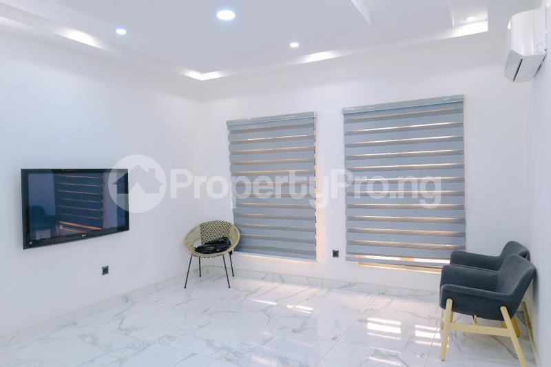4 bedroom Terraced Duplex House for shortlet Victoria Garden city, Lekki II, Lagos VGC Lekki Lagos - 4